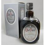 オールドパー シルバー 40% 750ml ウイスキー