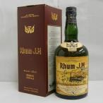 JMラムX.O レゼルヴスペシャル 47% 700ml ラム酒