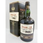 JMラム ヴュー 2003 44.8% 700ml ラム酒