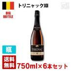 ショッピングキャス トリニャック 12度 750ml 12本セット(1ケース) 瓶 ベルギー ビール