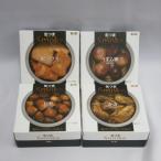 K&K 缶つま スモーク 4種類(貝柱・かき・鮭・うずら卵)