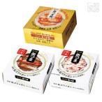 缶つま カニ尽くし3種セット (タラバガニ、カニミソ、ほぐし肉酒蒸し) 蟹 缶詰 おつまみ