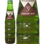 アサヒ飲料 ウィルキンソン ジンジャーエール 辛口 茶瓶 190ml