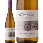 コノスル ヴァラエタル ゲヴュルツトラミネール 750ml 白ワイン チリ