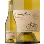 Yahoo!酒のいしかわコノスル オーガニック シャルドネ 750ml 白ワイン チリ