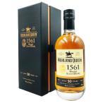 ウイスキー ハイランドクイーン 1561 30年 700ml 40度 並行品