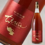 ちえびじん 紅茶梅酒 1800ml (ちえびじん/紅茶/梅酒/中野酒造)