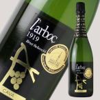 ラルボック・カヴァ・ブリュット 【スパークリングワイン/スペイン/カタルーニャ】