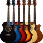 エレアコ Sepia Crue EAW-01(本体のみ)【アコースティックギター セピアクルー EAW01】(大型)