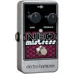 Neo Mistress(ネオミストレス) フランジャー(Electro-Harmonix/EHX/エレクトロ・ハーモニクス/エレハモ)