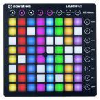 NOVATION MIDIコントローラー LaunchPad MKII【Ableton Live Lite付属】【ノベーション グリッドコントローラー ランチパッド】