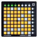 NOVATION MIDIコントローラー LaunchPad Mini MKII【Ableton Live Lite付属】【ノベーション グリッドコントローラー ランチパッドミニ】