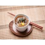 【送料無料】カップタイプ秀のところてん(黒酢) 12食セット