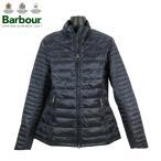 バブアー Barbour US8 size 送料無料 ジャケット Jacket キルティングジャケット LQU0703NY7112 ネイビー レディース 正規品