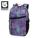 ショッピングバートン バートン バッグ  BURTON 送料無料 リュック APOLLO PACK PRETTY OOPS バックパック backpack バイオレットマルチ  正規品
