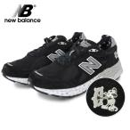 ストアポイント5倍 New Balance ニューバランス 送料無料 スニーカー ディズニー コラボ Disney  M990DIS3 ブラック 正規品