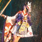 Yahoo!桜の恋期間限定5/23まで20%以上OFF 陰陽師 月の桜  風 コスプレ衣装  演出服 制服 イベント コスチューム as209 新作品
