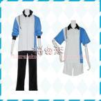 「あすつく」   コスプレ衣装  テニスの王子様  氷帝学園ジャージ4点セット+おまけc046