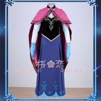 Yahoo!桜の恋コスプレ衣装 ディズニー プリンセス風 クラシックドール アナ ディズニーFROZEN アナと雪の女王 風クラシックドール アナ 風