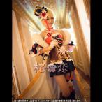 「あすつく」ラブライブ lovelive 衣装  筍瀬絵里 風 手品師編 コスプレ衣装 /コスチューム/hol109