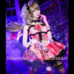 Yahoo!桜の恋「あすつく」 ラブライブ lovelive  小悪魔編 覚醒後  南小鳥 (みなみ ことり)   風 コスプレ衣装hol312