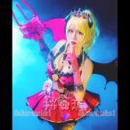 Yahoo!桜の恋「あすつく」 ラブライブ lovelive  小悪魔編 覚醒後  筍瀬絵里 (あやせ えり)   風 コスプレ衣装hol319