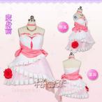 Yahoo!桜の恋ラブライブ コスプレ lovelive コスプレ衣装  ラブライブ lovelive   僕らはひとつの光西木野真姫  にしきのまき 風 hol324 一部 あすつく