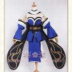 Fate GrandOrder フェイト グランドオーダー 風 玉藻の前 風  コスプレ衣装 コスチュームuw478