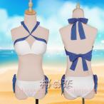 Yahoo!桜の恋Fate GrandOrder フェイト グランドオーダー 風 セイバー 風 水着 コスプレ衣装 コスチュームuw483