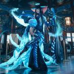 「Fate Grand Order コスプレ 楊貴妃 満破 コスプレ衣装 FGO fgo コスチューム イベント uw700」の画像