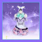 ラブライブ コスプレ 衣装 lovelive sunshine  松浦果南 風 君のこころは輝いてるかい コスプレ衣装 浦の星女学院風 コスチューム コミケy1753