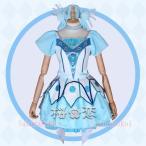 ラブライブ lovelive 高海千歌 風 夢中になれること 風 コスプレ衣装 浦の星女学院風 コスチューム コミケy2021