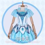 ラブライブ lovelive 黒澤ルビィ 風 夢中になれること 風 コスプレ衣装 浦の星女学院風 コスチューム コミケy2029