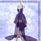 Yahoo!桜の恋Fate GrandOrder フェイト グランドオーダー 風 スカサハ 師匠 風 ドレス コスプレ衣装 コスチュームyz022