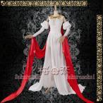 Yahoo!桜の恋Fate GrandOrder フェイト グランドオーダー 風2周年 ネロ・クラウディウス 風 ドレス コスプレ衣装 コスチュームyz024