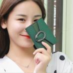 財布 レディース 二つ折り サイフ 婦人用財布 さいふ ギフト 彼女 女性 プレゼント 高級感 母の日 送料無料