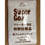 スーパーゴールド フィッシュ&ポテト 子犬成犬用低アレルゲンフード 15kg