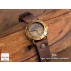 手作り腕時計「JUM65 Sun&Moon」 ArtyArty 送料無料 日本製 職人作家 和柄 和風 ウォッチ