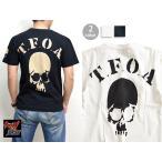 T.F.O.A 五代目Tシャツ◆クローズ×ワーストコレクション