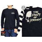 TFOA五代目モデル長袖Tシャツ(NCR-01)◆クローズ×ワーストコレクション