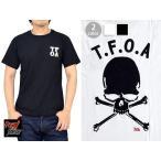 T.F.O.A七代目半袖Tシャツ クローズ×ワーストコレクション 送料無料 武装戦線 漫画 NCR-14