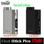 【正規品】Eleaf iStick Pico TC75W BOX MOD