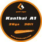 GeekVape KantalA1 Wire - ギークベイプ カンタルワイヤー