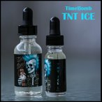 Time Bomb Vapors TNT ICE 30ml (BackShot Vapors)