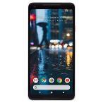 Google Pixel 2 XL Verizon (ブラック&ホワイト、64GB)(更新済み)