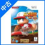 訳あり 実況パワフルプロ野球Wii決定版  Wii ソフト