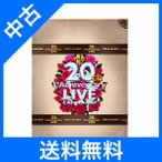 20th LAnniversary LIVE -Complete Box- 完全生産限定盤   DVD