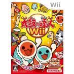 太鼓の達人 Wii ソフトのみ  NINTENDO 任天堂 取説、ケース付き