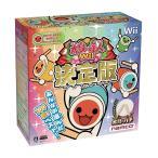 ショッピングWii 箱無し 太鼓の達人Wii 決定版(太鼓とバチ同梱版)