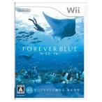 ショッピングWii フォーエバーブルー Wii